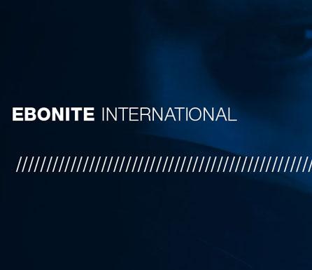Ebonite Catalogs